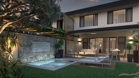 Bayview Estate Duplex – Cap Marina