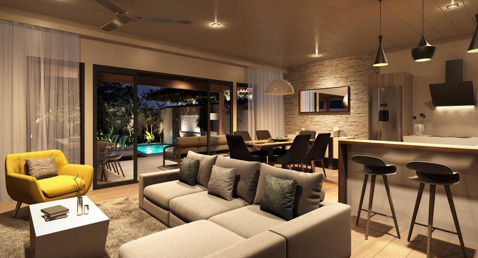 Bayview Estate Duplex – 3ch – Cap Marina