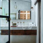 Salle de bain style Hammam